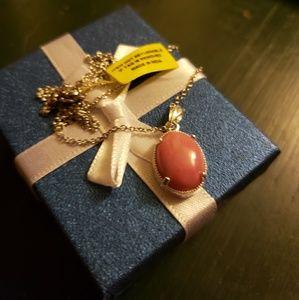 Jewelry - Zaire Rondonite Pendant